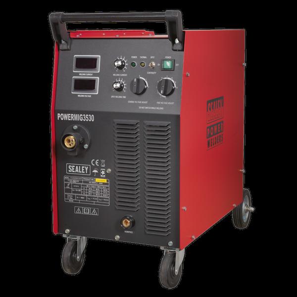 POWERMIG3530 LESS TORCH DFC0152817
