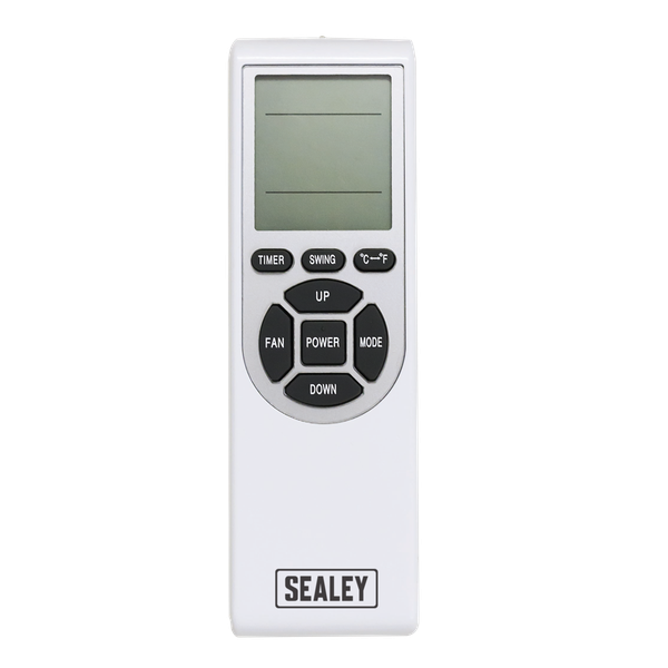 SAC12000.V3 REMOTE CONTROL DFC0316030