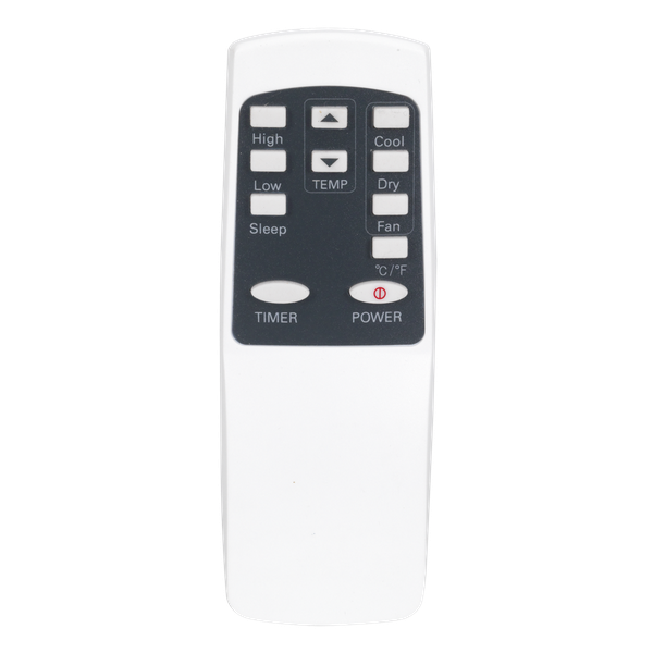 SAC9002 REMOTE CONTROL STRAIGHT DFC0301775