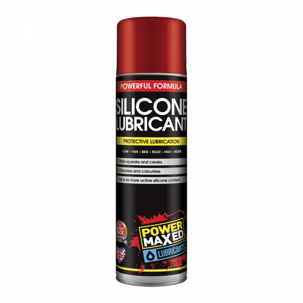 Silicone Lubricant Power Maxed 1200x1200 1