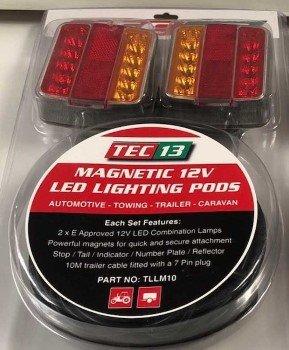 Tec13 TLLM10