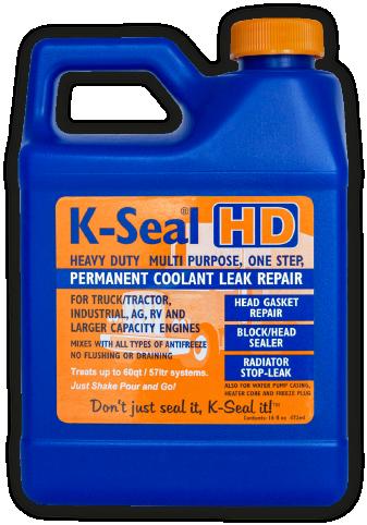 product big k seal hd