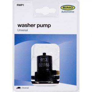 RWP1 WASHER PUMP edited